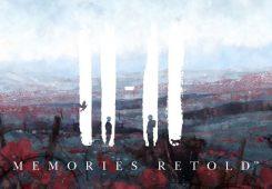 11 11 Memories Retold Wallpaper