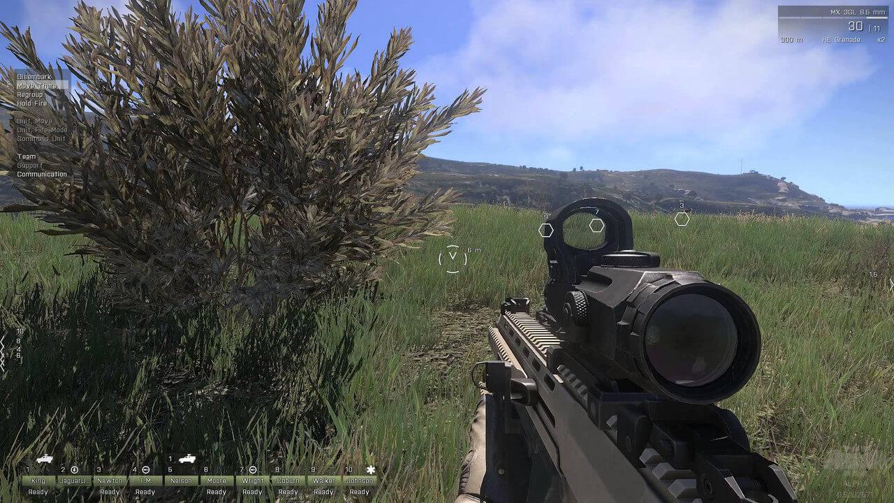 Arma 3 Gameplay Screenshot 2