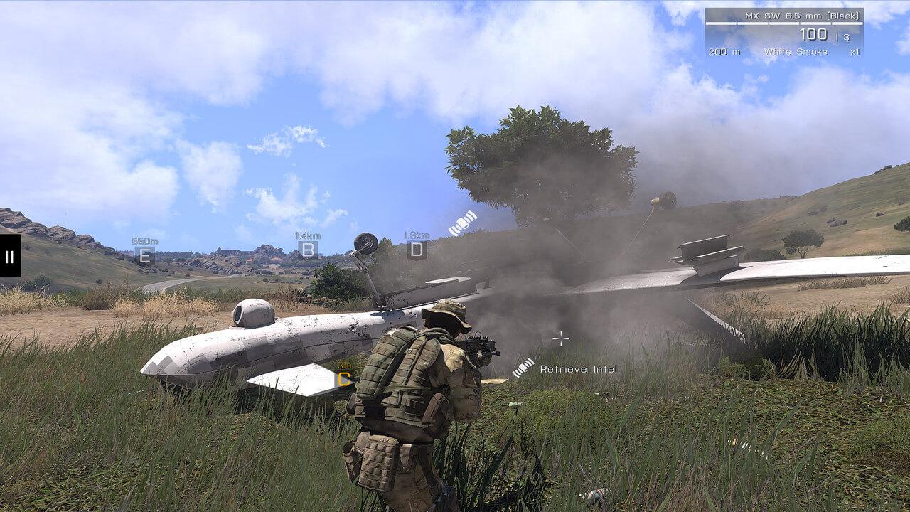 Arma 3 Gameplay Screenshot 4