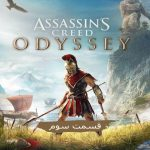 گیم پلی بازی Assassin's Creed Odyssey