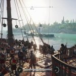 Assassin's Creed Odyssey Gameplay Screenshot