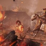 Assassin's Creed Odyssey Legacy Of The First Blade Gameplay Screenshot 2