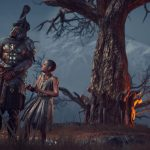 Assassin's Creed Odyssey Legacy Of The First Blade Gameplay Screenshot 3