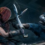 Assassin's Creed Odyssey Legacy Of The First Blade Gameplay Screenshot 4