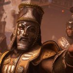 Assassin's Creed Odyssey Legacy Of The First Blade Gameplay Screenshot 5