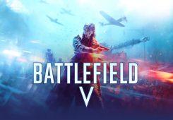 Battlefield 5 Wallpaper