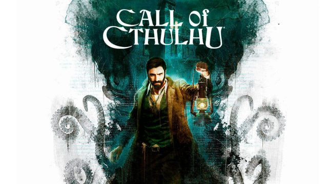 Call Of Cthulhu Wallpaper