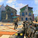 Call Of Duty Black Ops 4 Gameplay Screenshot