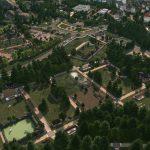 Cities Skylines Parklife Gameplay Screenshot