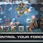 Command & Conquer Rivals Gameplay Screenshot 1
