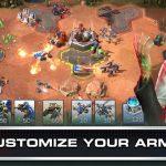 Command & Conquer Rivals Gameplay Screenshot 2
