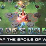 Command & Conquer Rivals Gameplay Screenshot 3