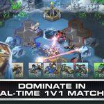 Command & Conquer Rivals Gameplay Screenshot 4