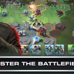 Command & Conquer Rivals Gameplay Screenshot 5