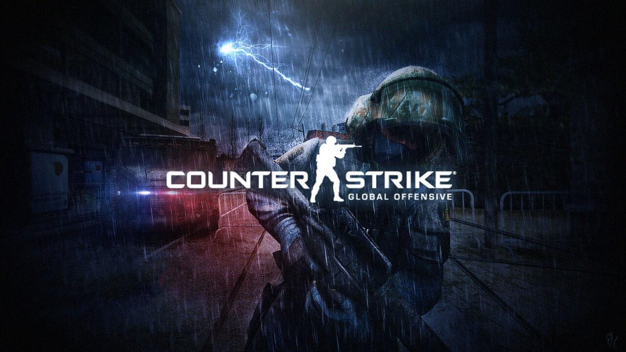Counter Strike Global Offensive ESport