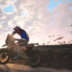 Dakar 18 Gameplay Screenshot