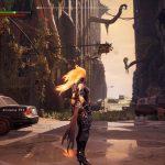 Darksiders 3 Gameplay Screenshot 1