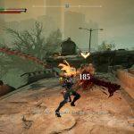 Darksiders 3 Gameplay Screenshot 10