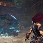 Darksiders 3 Gameplay Screenshot 5