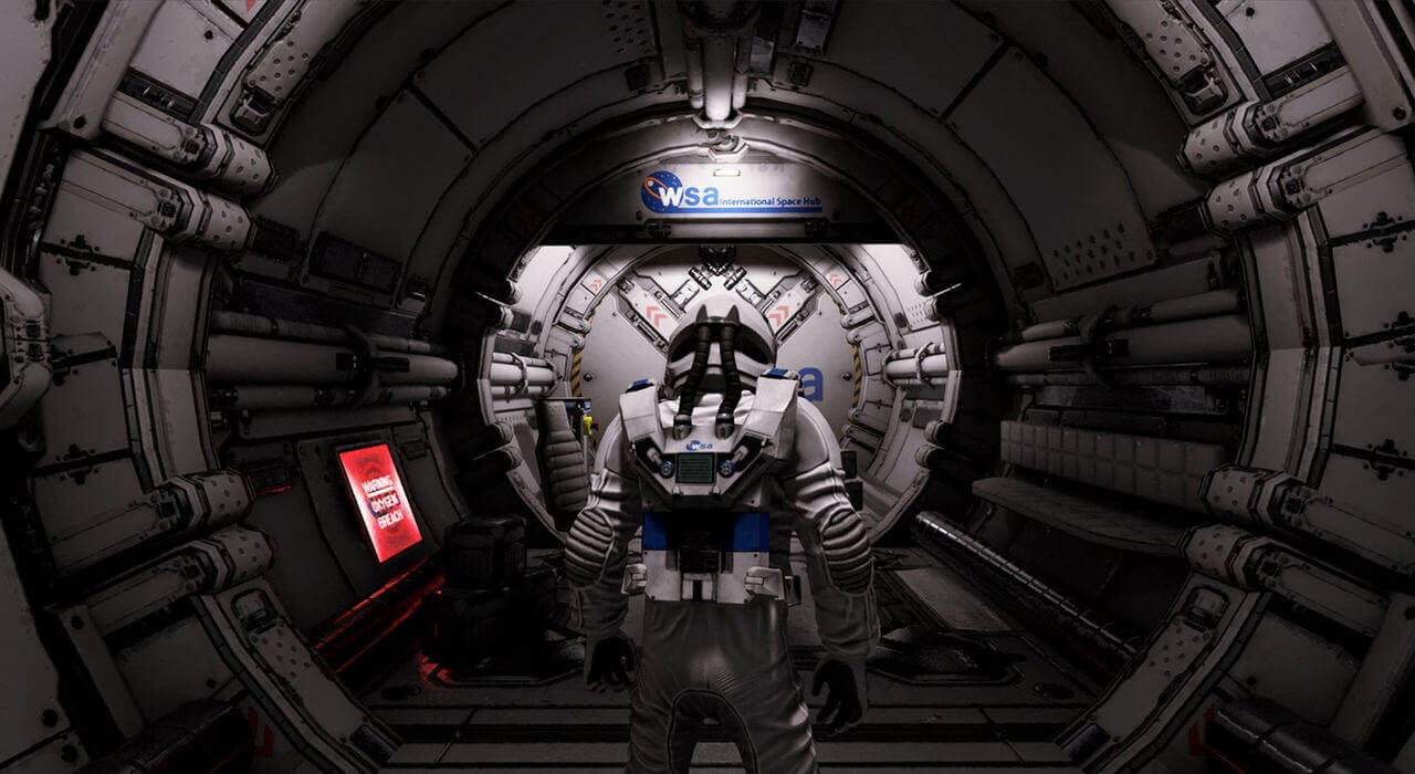 Deliver Us The Moon Fortuna Gameplay Screenshot 1