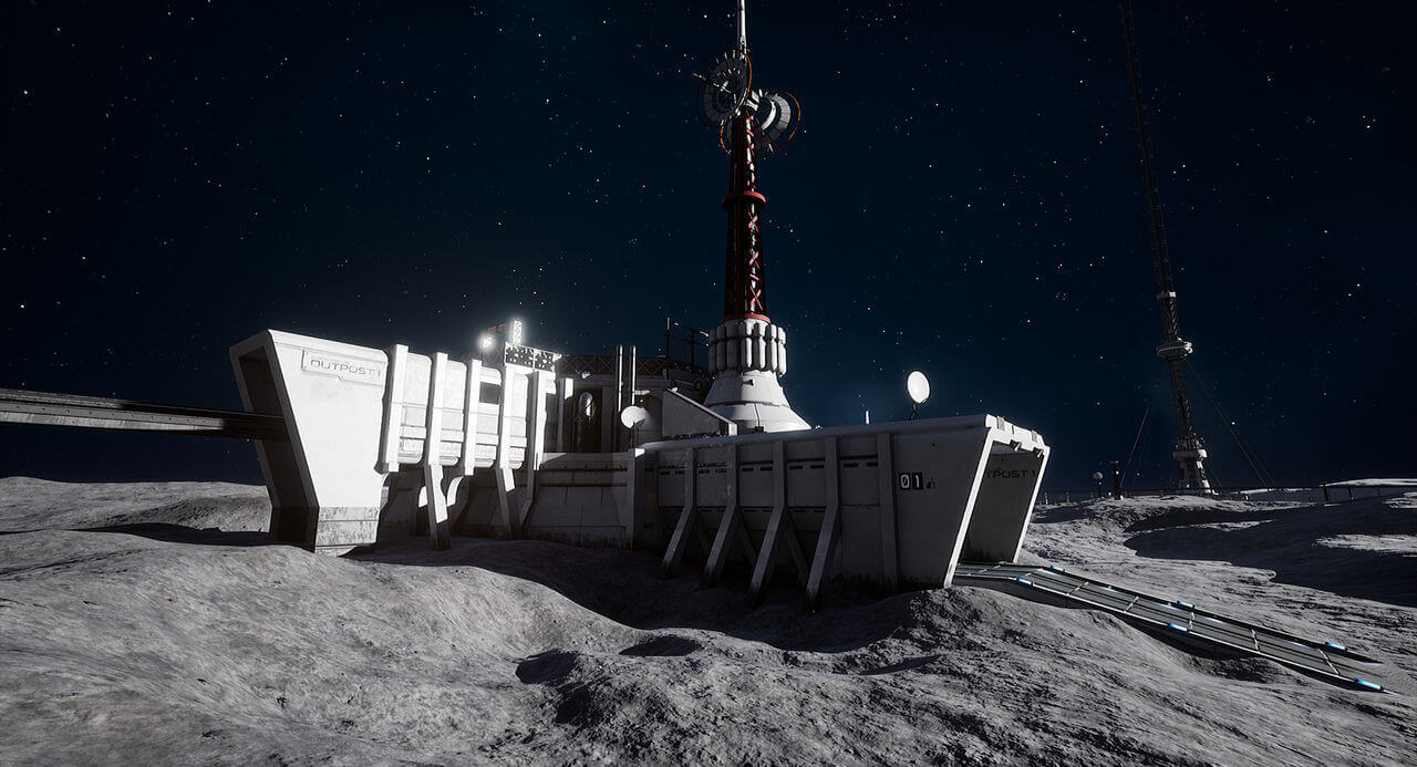 Deliver Us The Moon Fortuna Gameplay Screenshot 4