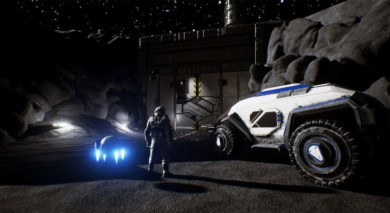 Deliver Us The Moon Fortuna Gameplay Screenshot 5