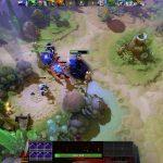 Dota 2 Gameplay Screenshot