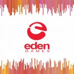 استدیو Eden Games