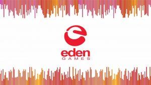 استودیو Eden Games