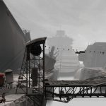 FAR Lone Sails Gameplay Screenshot 4