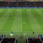 FIFA 19 Gameplay Screenshot