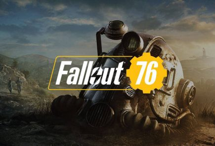 Fallout 76 Wallpaper