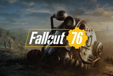 Fallout 76 Wallpaper