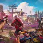 Far Cry New Dawn Gameplay Screenshot