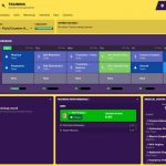 Football Manager 2019 Gameplay Screenshot 2