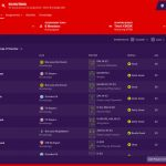 Football Manager 2019 Gameplay Screenshot 3