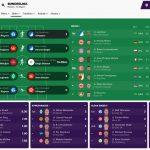 Football Manager 2019 Gameplay Screenshot 4