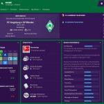 Football Manager 2019 Gameplay Screenshot 5