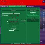 Football Manager 2019 Gameplay Screenshot 6