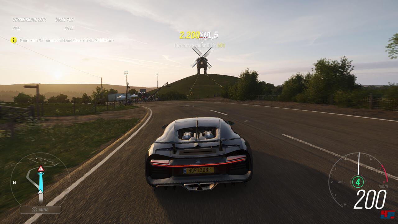 Forza Horizon 4 Gameplay Screenshot 5