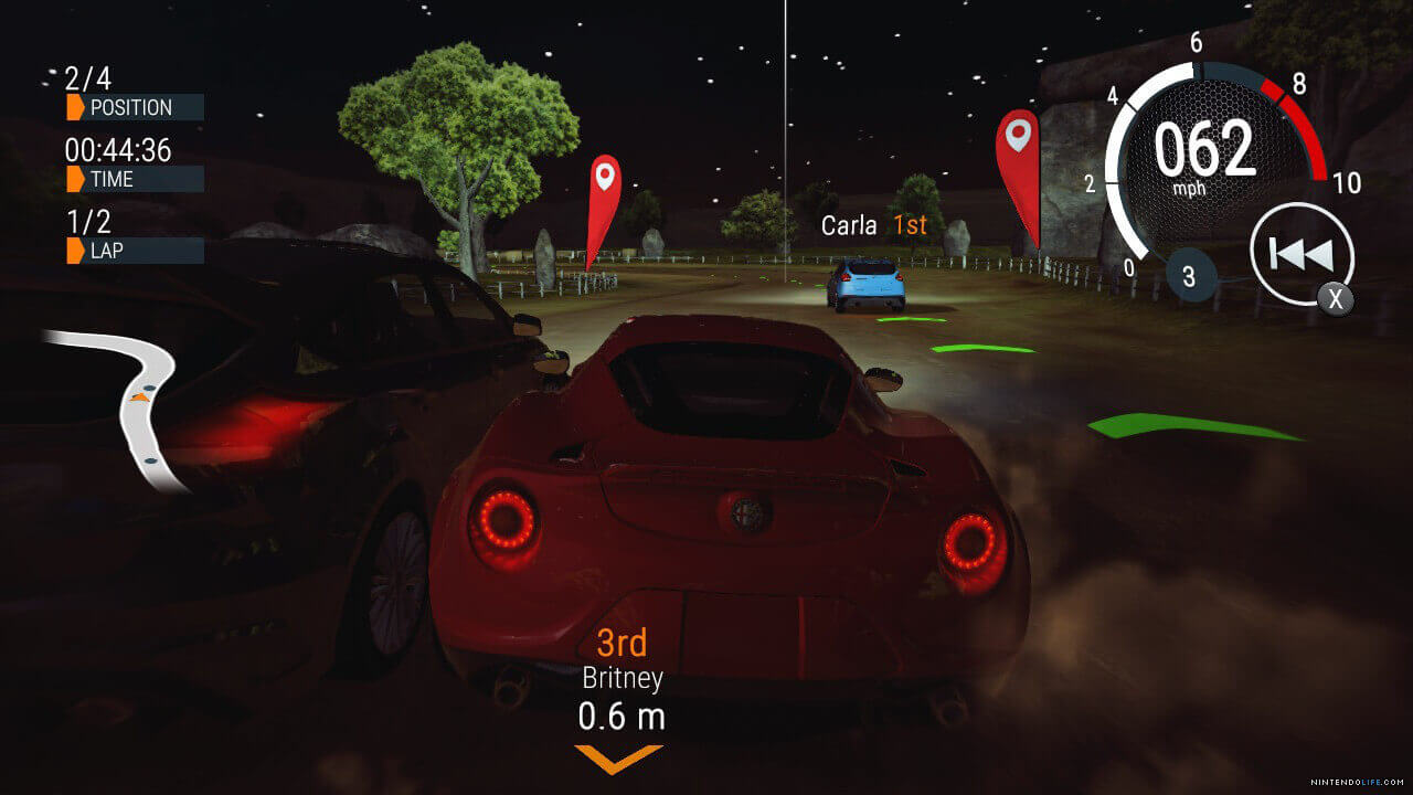 Gear.Club Unlimited Gameplay Screenshot 3