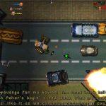Grand Theft Auto 2 Gameplay Screenshot 6