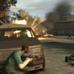 Grand Theft Auto 4 Gameplay Screenshot 5