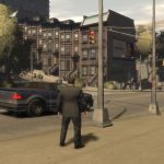 Grand Theft Auto 4 Gameplay Screenshot 6