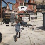 Grand Theft Auto 5 Gameplay Screenshot 6