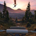 Grand Theft Auto 5 Gameplay Screenshot 8