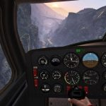 Grand Theft Auto 5 Gameplay Screenshot 9