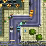 Grand Theft Auto Gameplay Screenshot 1