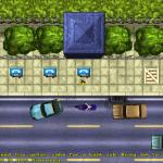 Grand Theft Auto Gameplay Screenshot 4