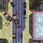 Grand Theft Auto Gameplay Screenshot 6